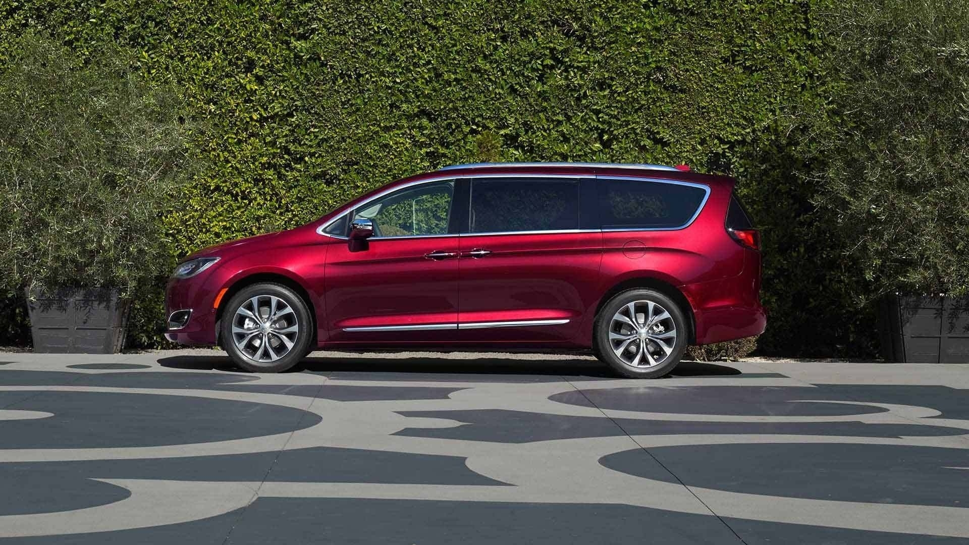 16 The Best 2020 Chrysler Town Country Awd Exterior and Interior