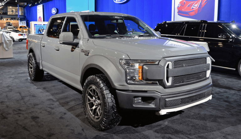 16 The Best 2020 Ford F150 Redesign and Review