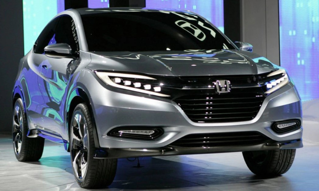 16 The Best 2020 Honda CRV History