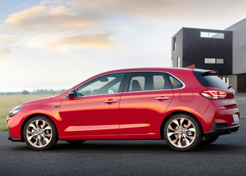16 The Best 2020 Hyundai I30 Overview