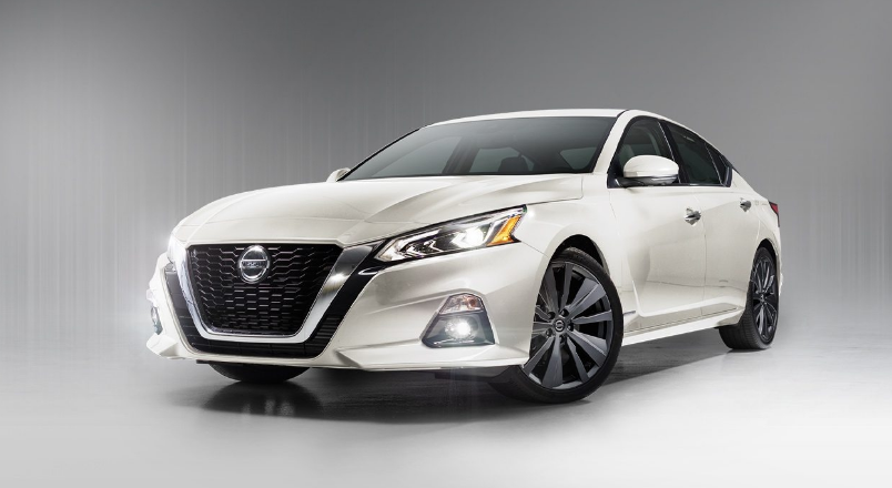 16 The Best 2020 Nissan Altima Configurations