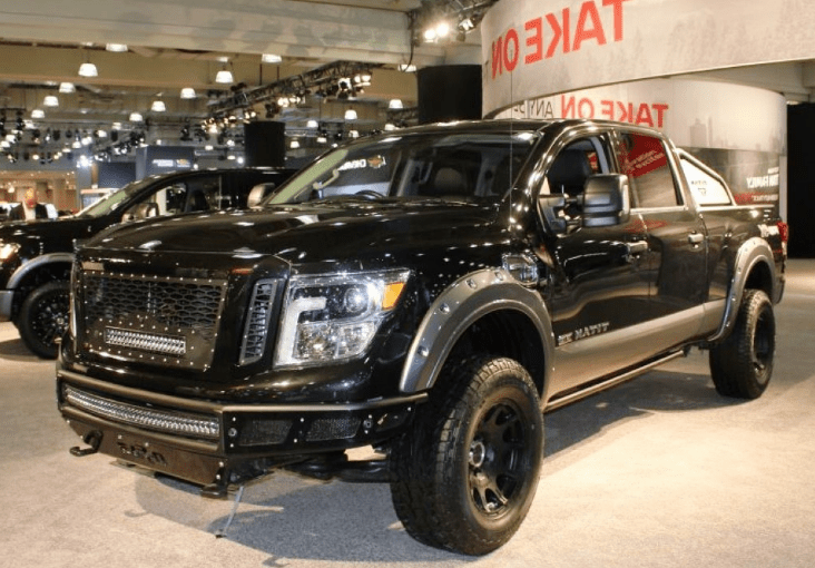 16 The Best 2020 Nissan Titan Diesel Configurations