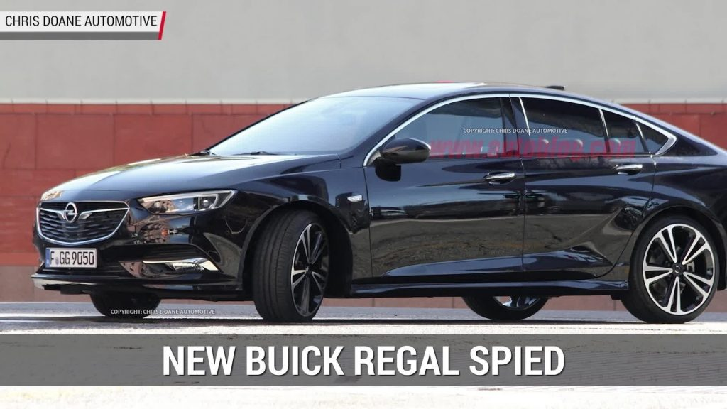 17 A 2020 Buick Park Avenue Price and Review