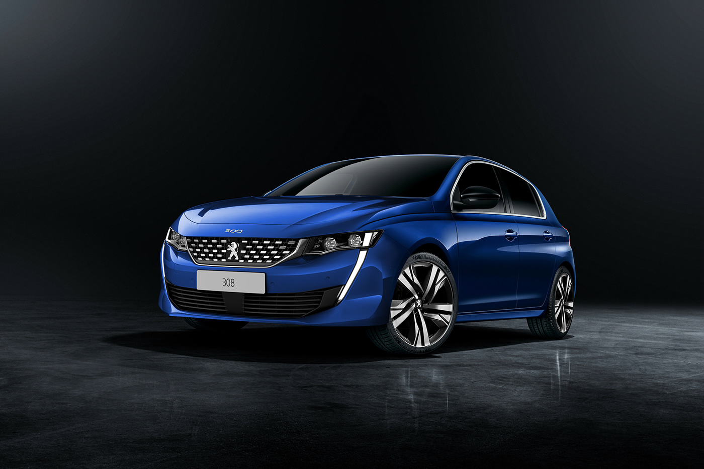 17 A 2020 Peugeot 308 Concept and Review