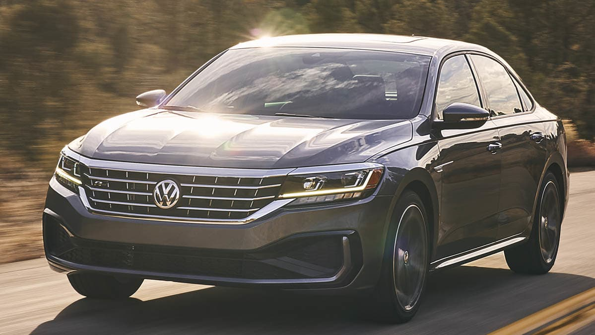 17 A 2020 Volkswagen CC Reviews