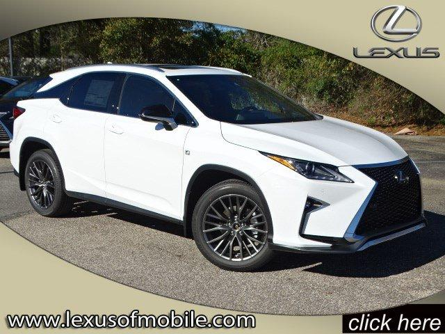 17 All New 2019 Lexus Rx 350 F Sport Suv Photos