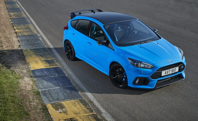 17 All New 2020 Ford Focus Rs St Release Date and Concept