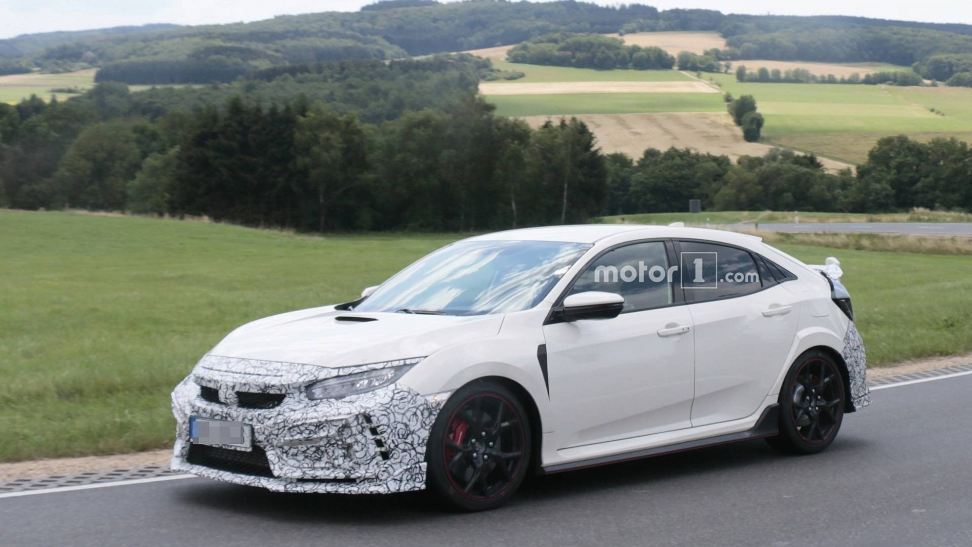 17 All New 2020 Honda Civic Type R Price and Review