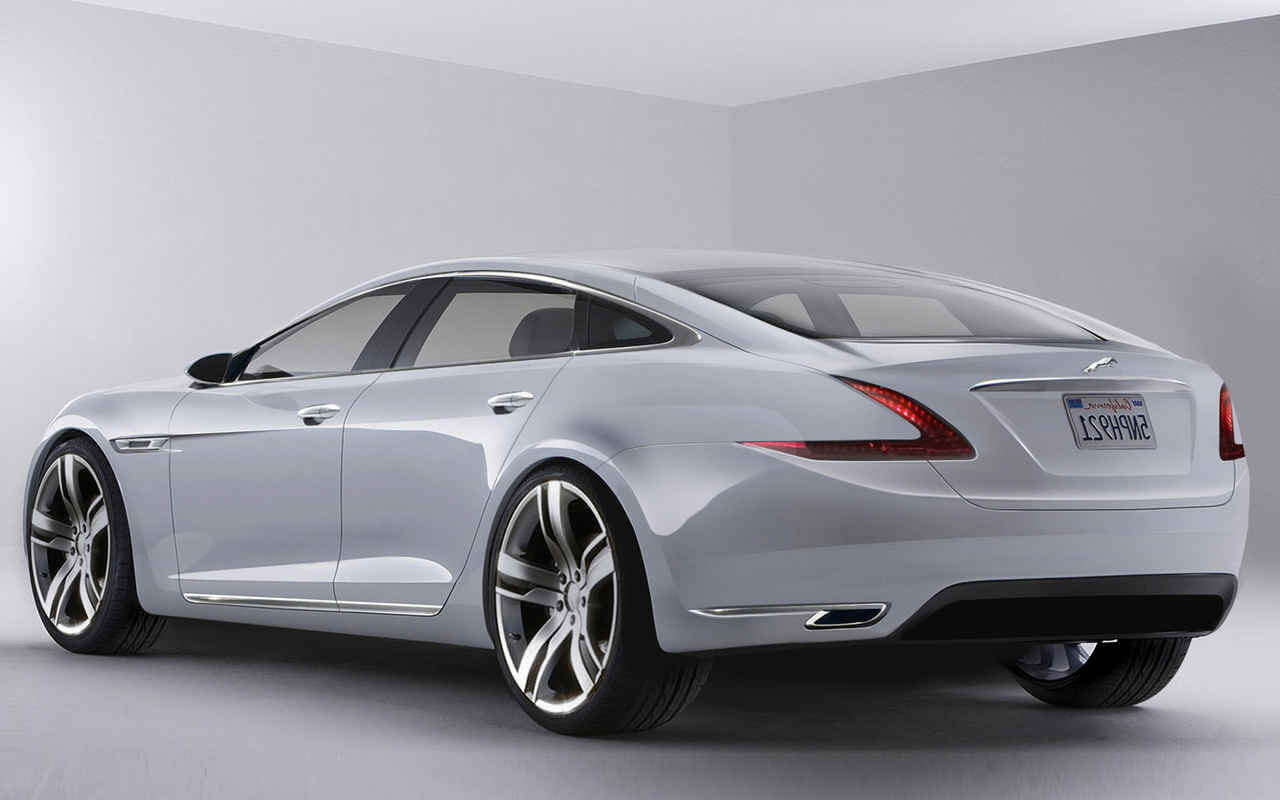 17 All New 2020 Jaguar Xj Coupe Price and Review
