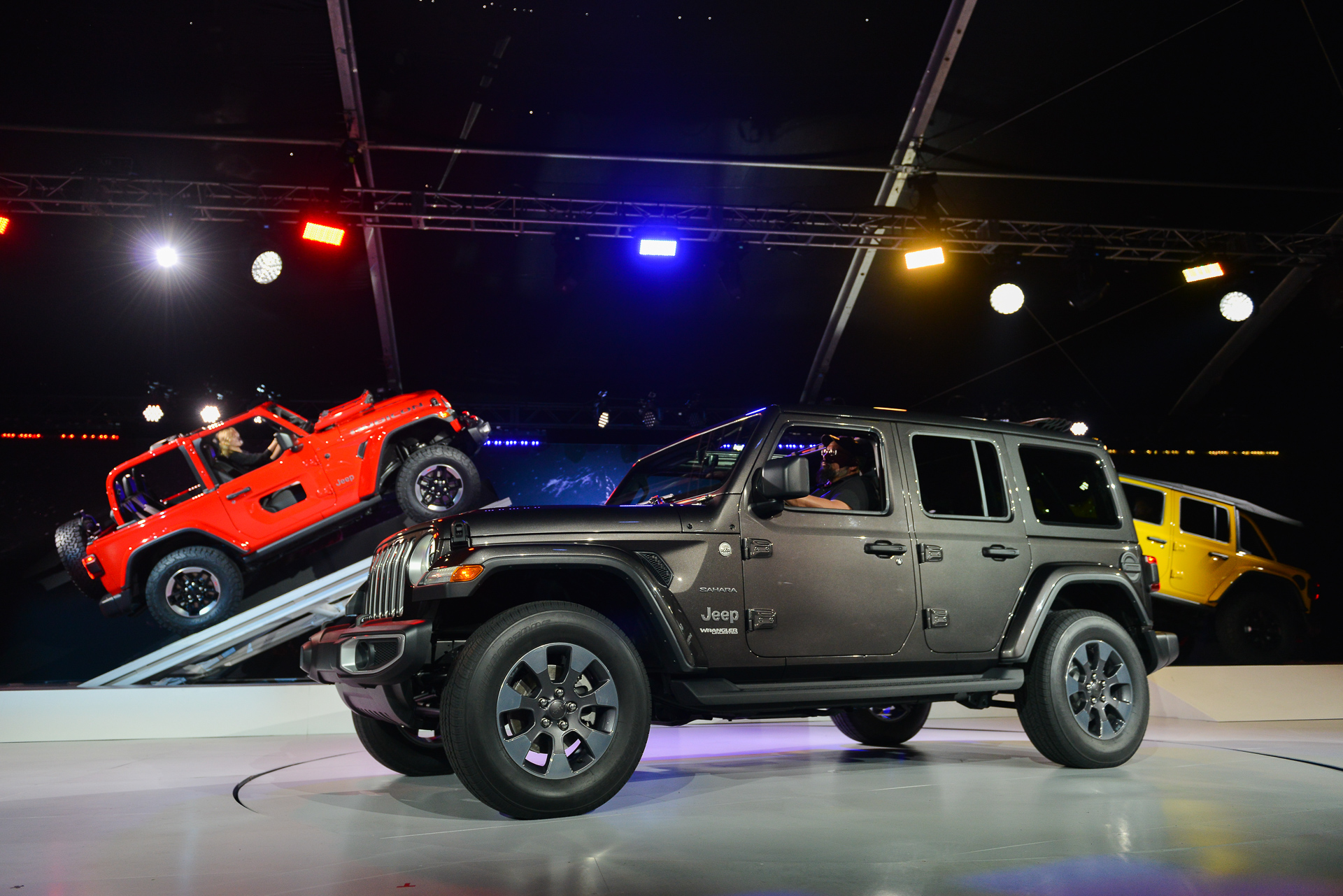 17 All New 2020 Jeep Wrangler Price and Release date