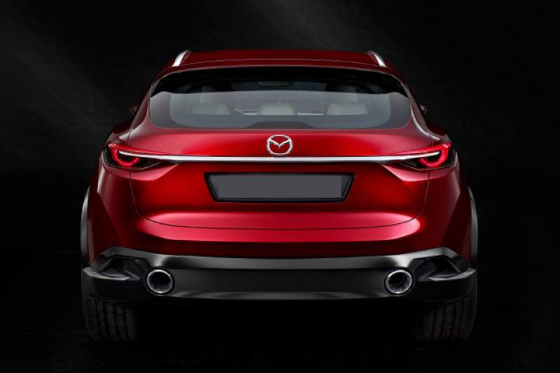 17 All New 2020 Mazda Cx 7 Review