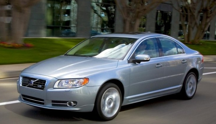 17 All New 2020 Volvo S80 Release Date