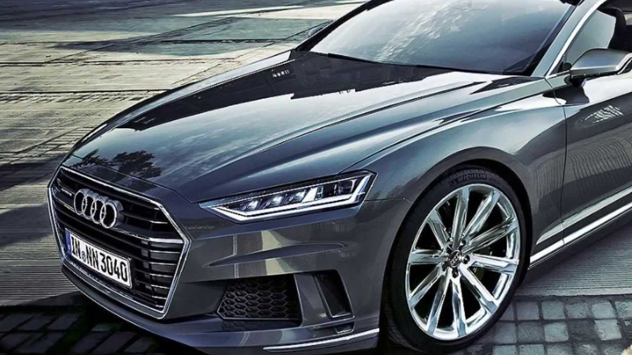 17 Best 2019 Audi A9 Concept Overview
