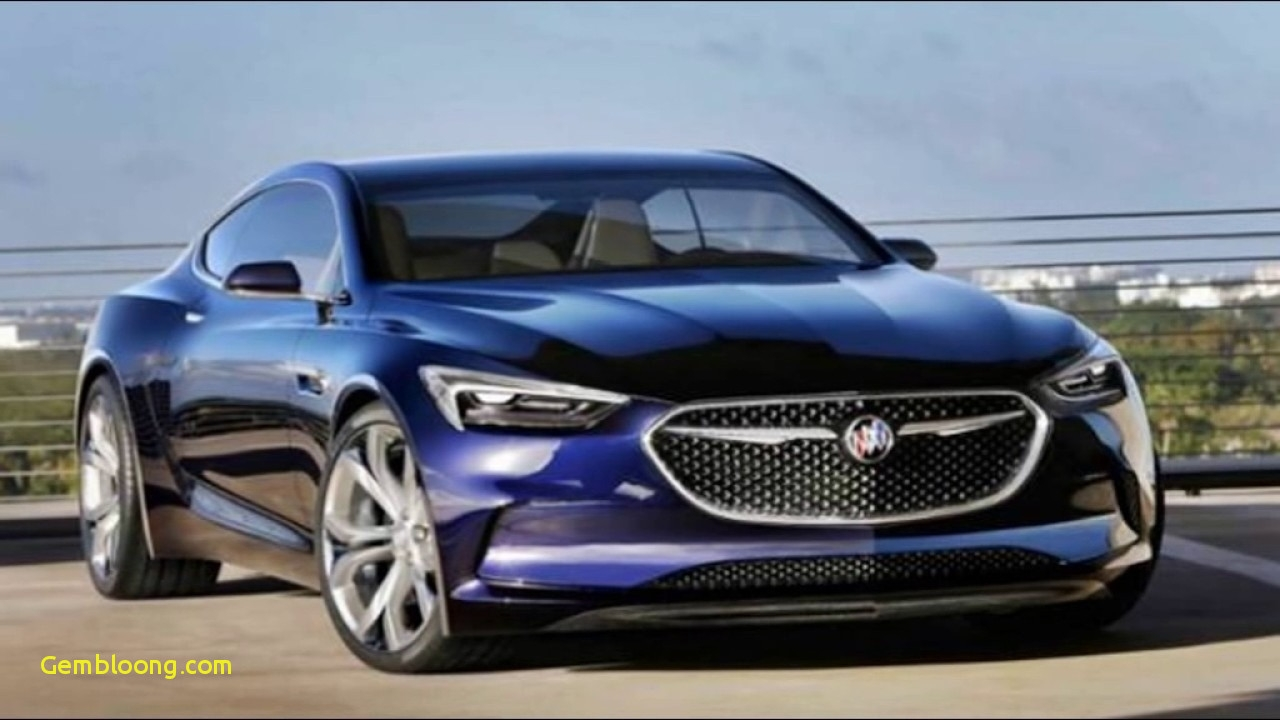 17 Best 2019 Buick Grand National Gnxprice Style