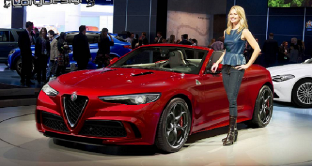 17 Best 2020 Alfa Romeo Duetto Redesign and Review