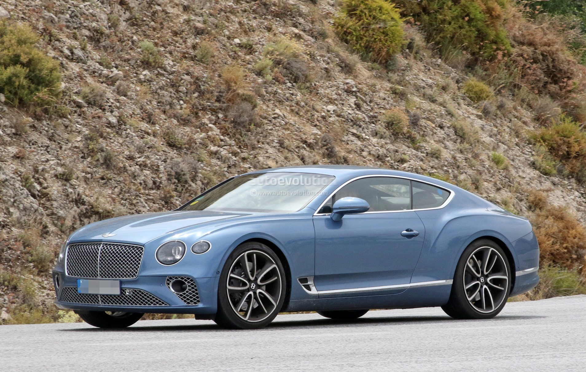 17 Best 2020 Bentley Continental GT Speed Test