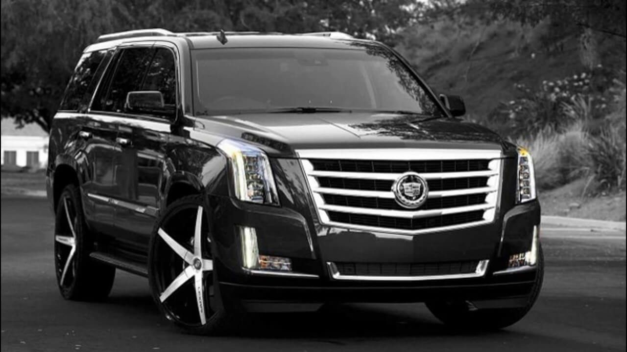 17 Best 2020 Cadillac Escalade Vsport Performance and New Engine