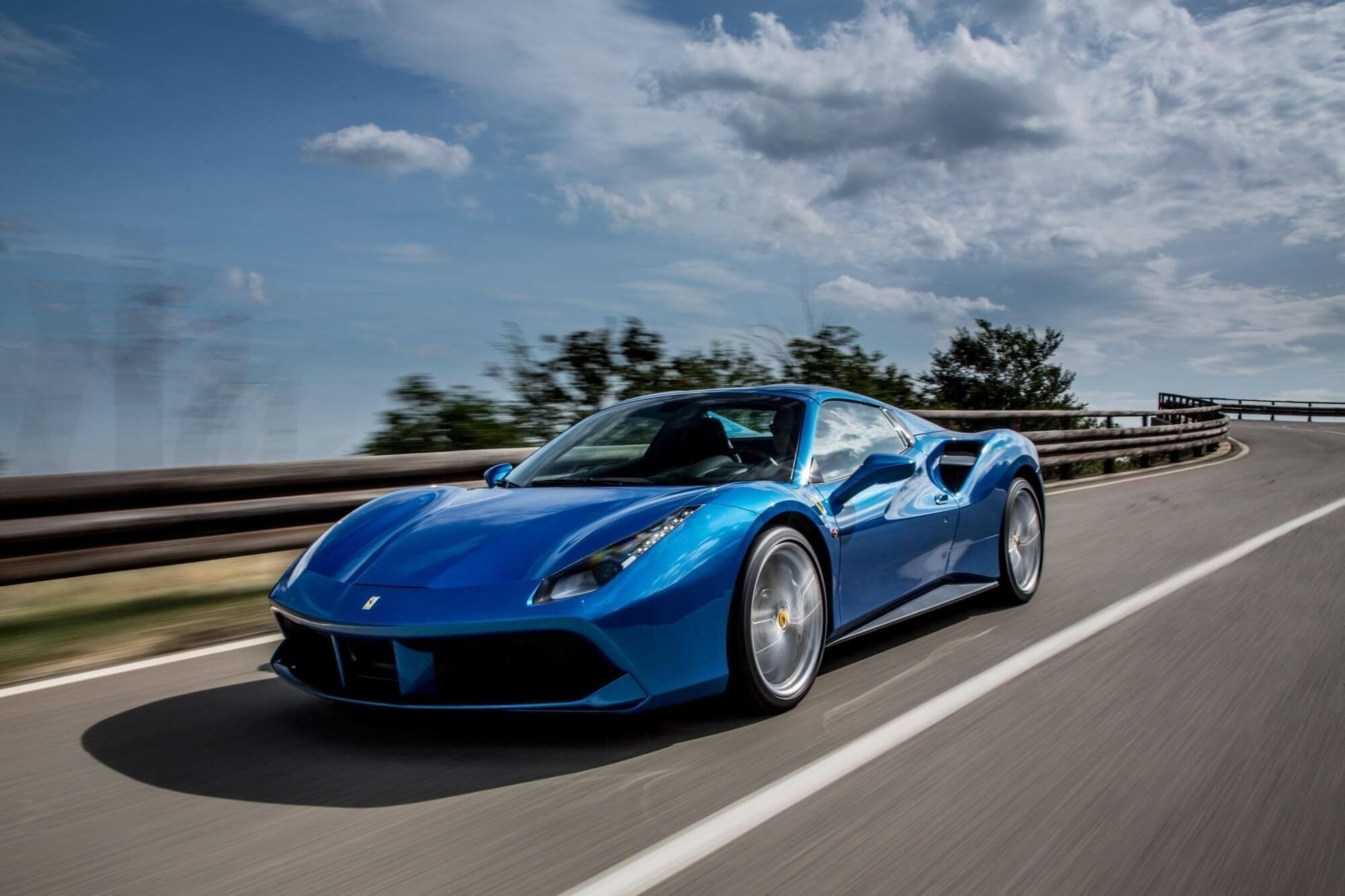 17 Best 2020 Ferrari 458 Spider Price Design and Review
