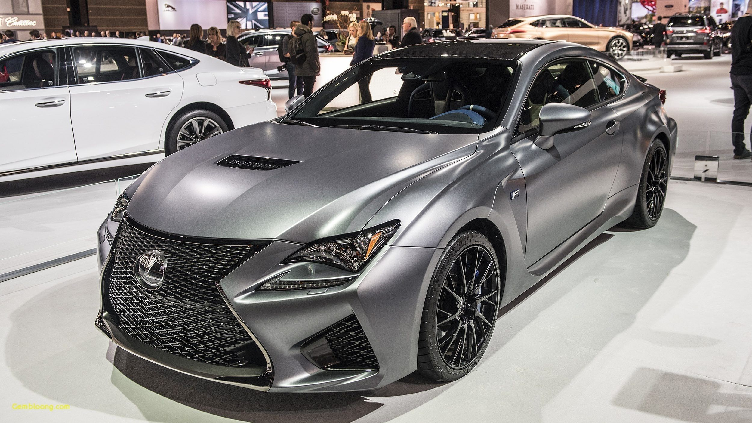 17 Best 2020 Lexus SC Redesign