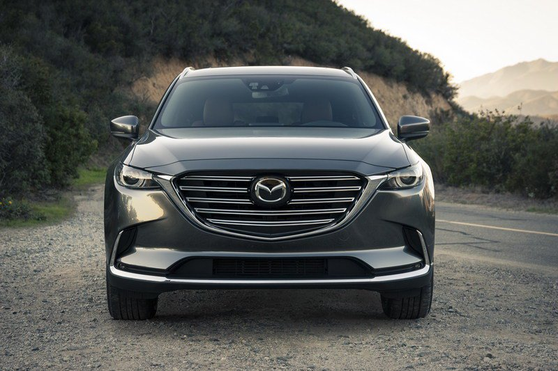 17 Best 2020 Mazda CX 9 Performance and New Engine