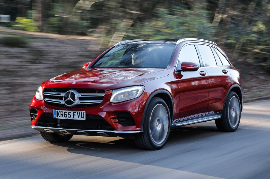 17 Best Mercedes Glc Performance and New Engine