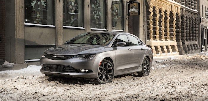 17 New 2020 Chrysler 200 New Concept