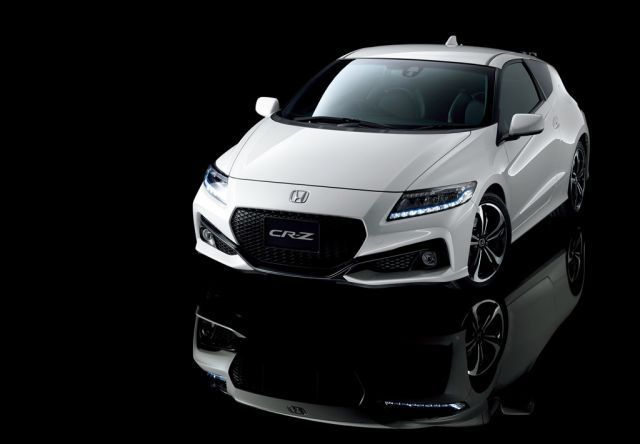 17 New 2020 Honda Crz Release Date and Concept