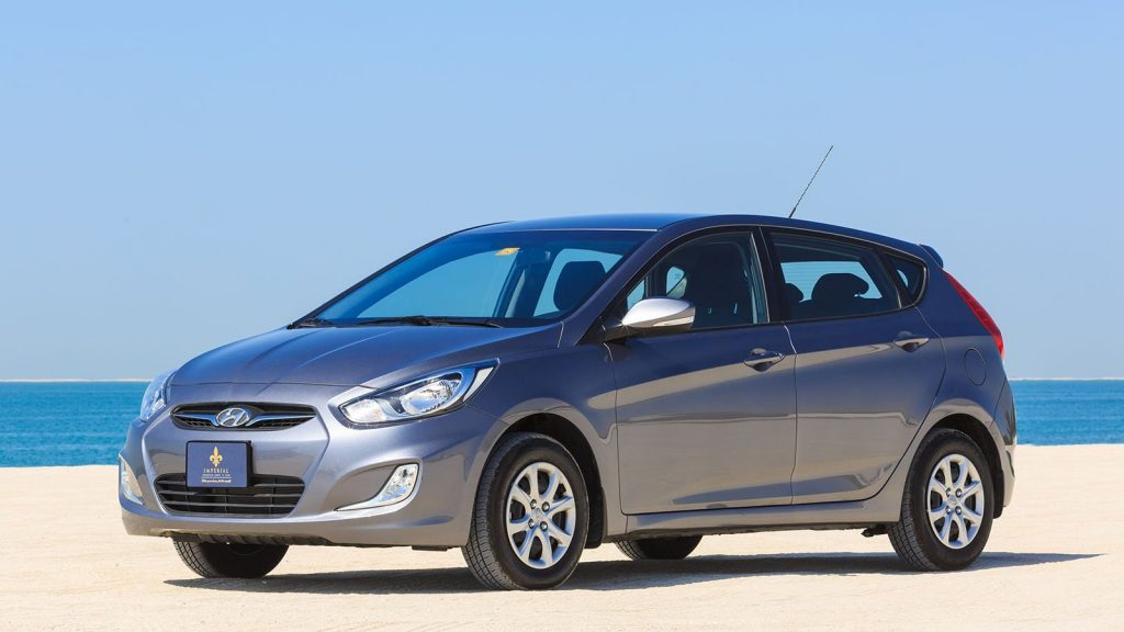 17 New 2020 Hyundai Accent Hatchback Research New