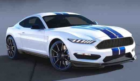 17 New 2020 Mustang Mach Speed Test
