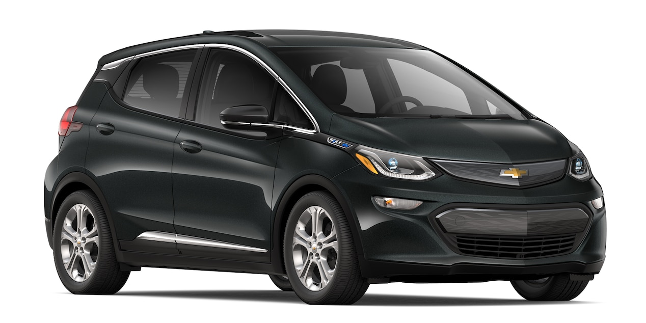 17 The 2019 Chevy Bolt Performance