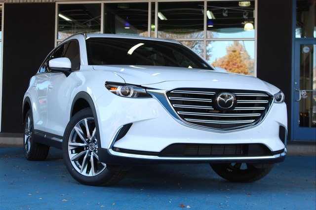 17 The 2019 Mazda Cx 9 Rumors