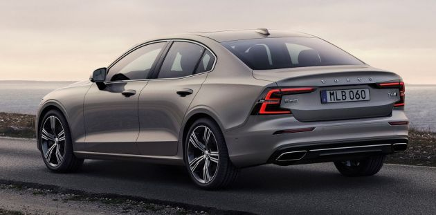 17 The 2019 Volvo S60 Polestar Spesification