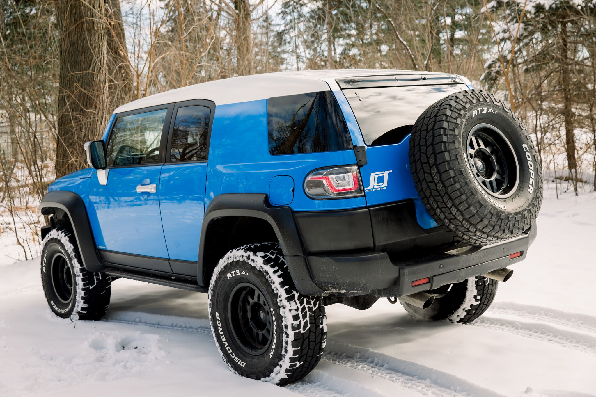 17 The 2020 Fj Cruiser Review and Release date