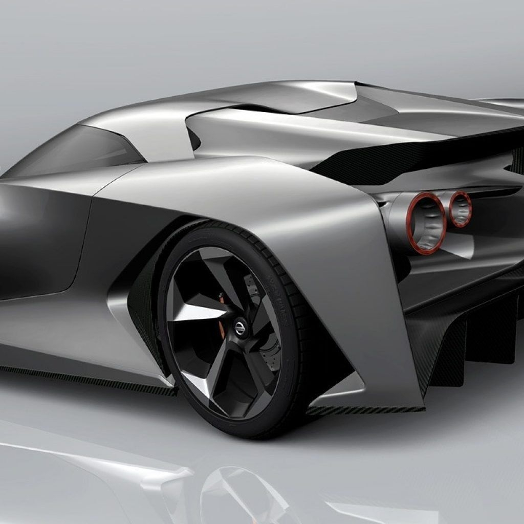 17 The 2020 Ford GT40 Pictures