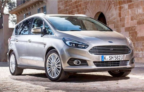 17 The 2020 Ford S Max Engine