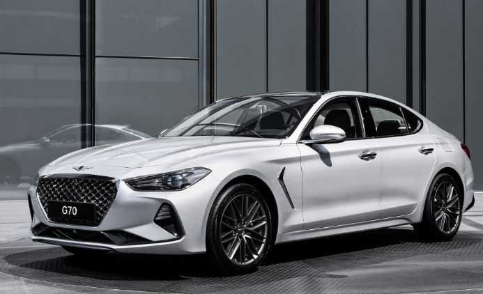 17 The 2020 Hyundai Genesis New Model and Performance
