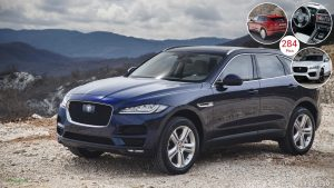 17 The 2020 Jaguar Xq Crossover Performance and New Engine
