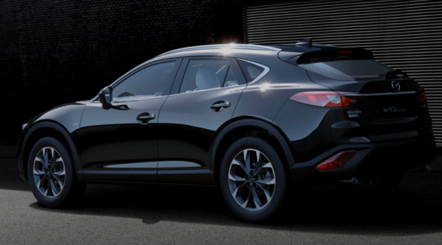 17 The 2020 Mazda Cx 7 Overview