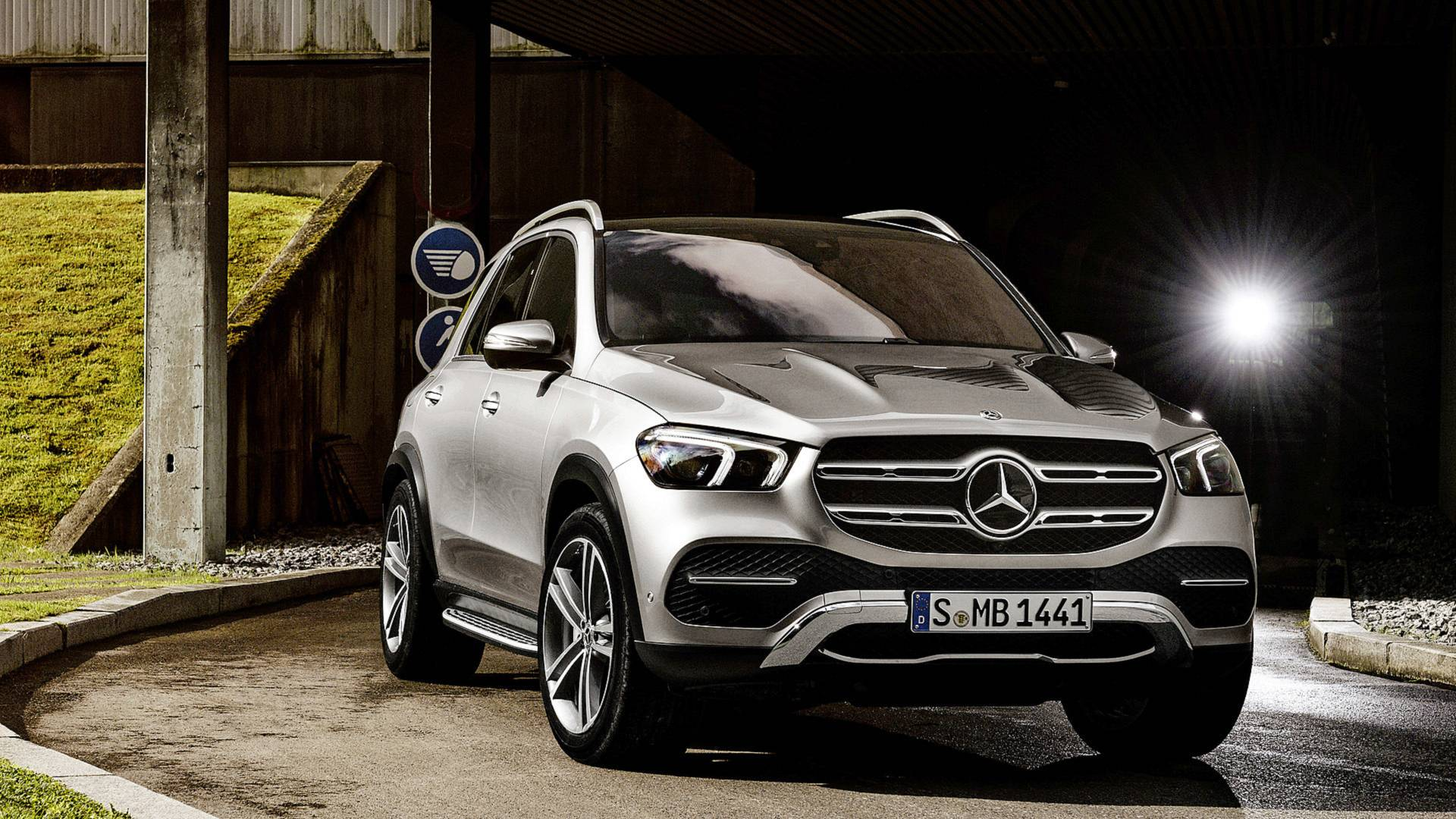 17 The 2020 Mercedes Benz M Class Rumors