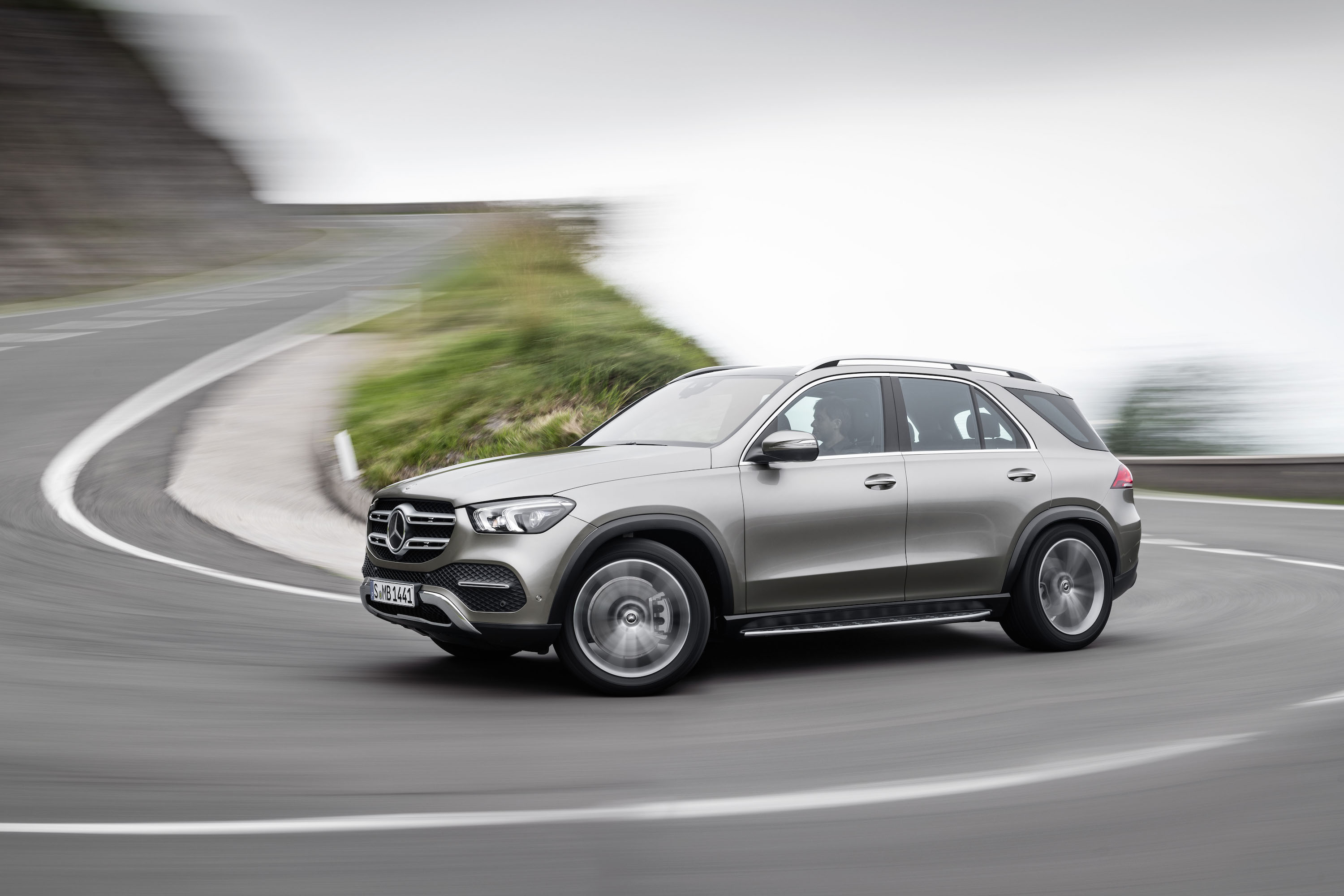 17 The 2020 Mercedes Ml Class Prices