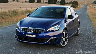 17 The 2020 Peugeot 308 New Concept