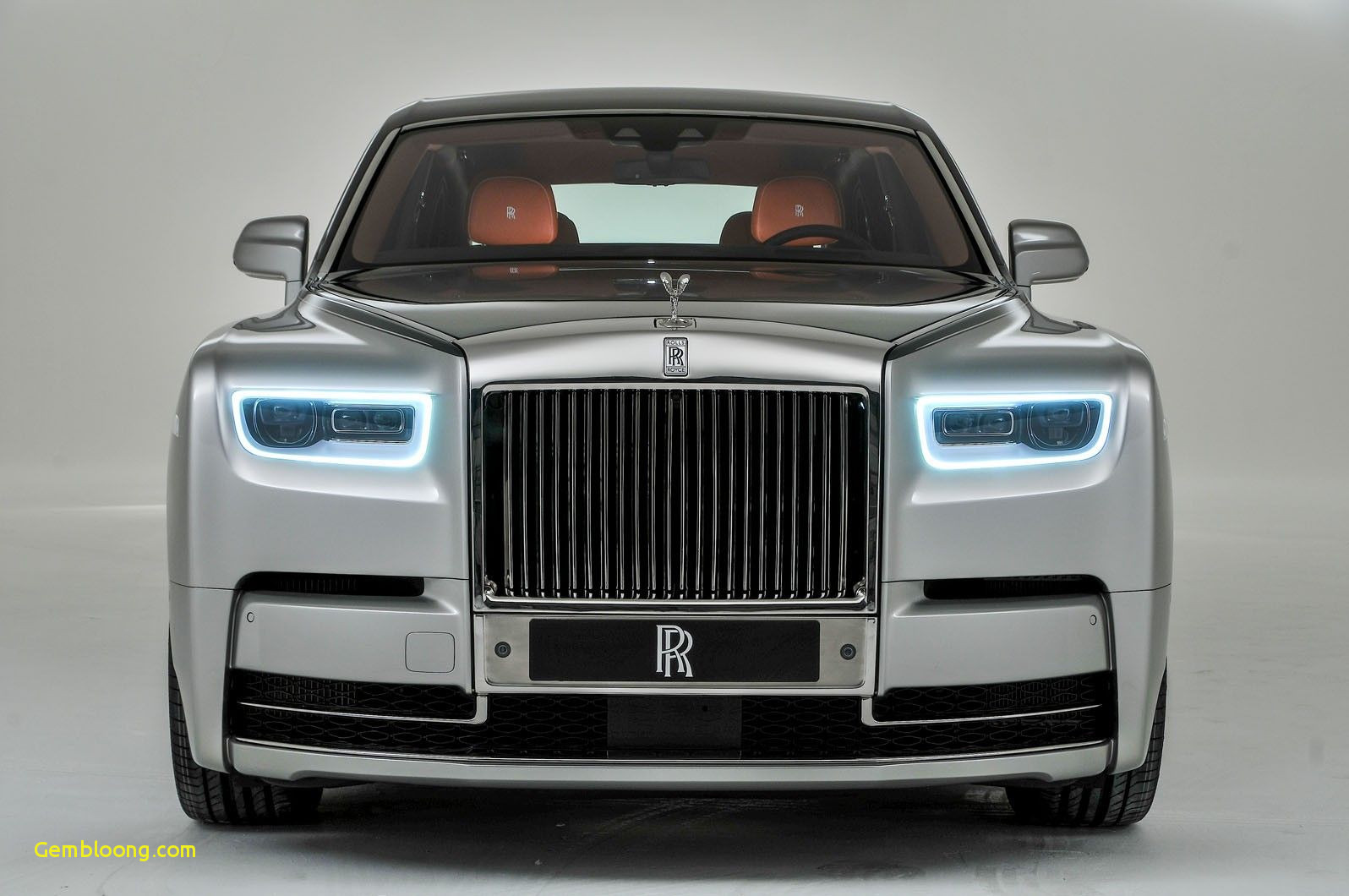 17 The 2020 Rolls Royce Wraith Exterior and Interior
