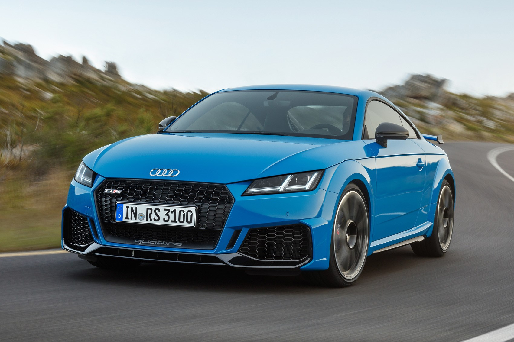 17 The Best 2019 Audi Tt Rs Review and Release date