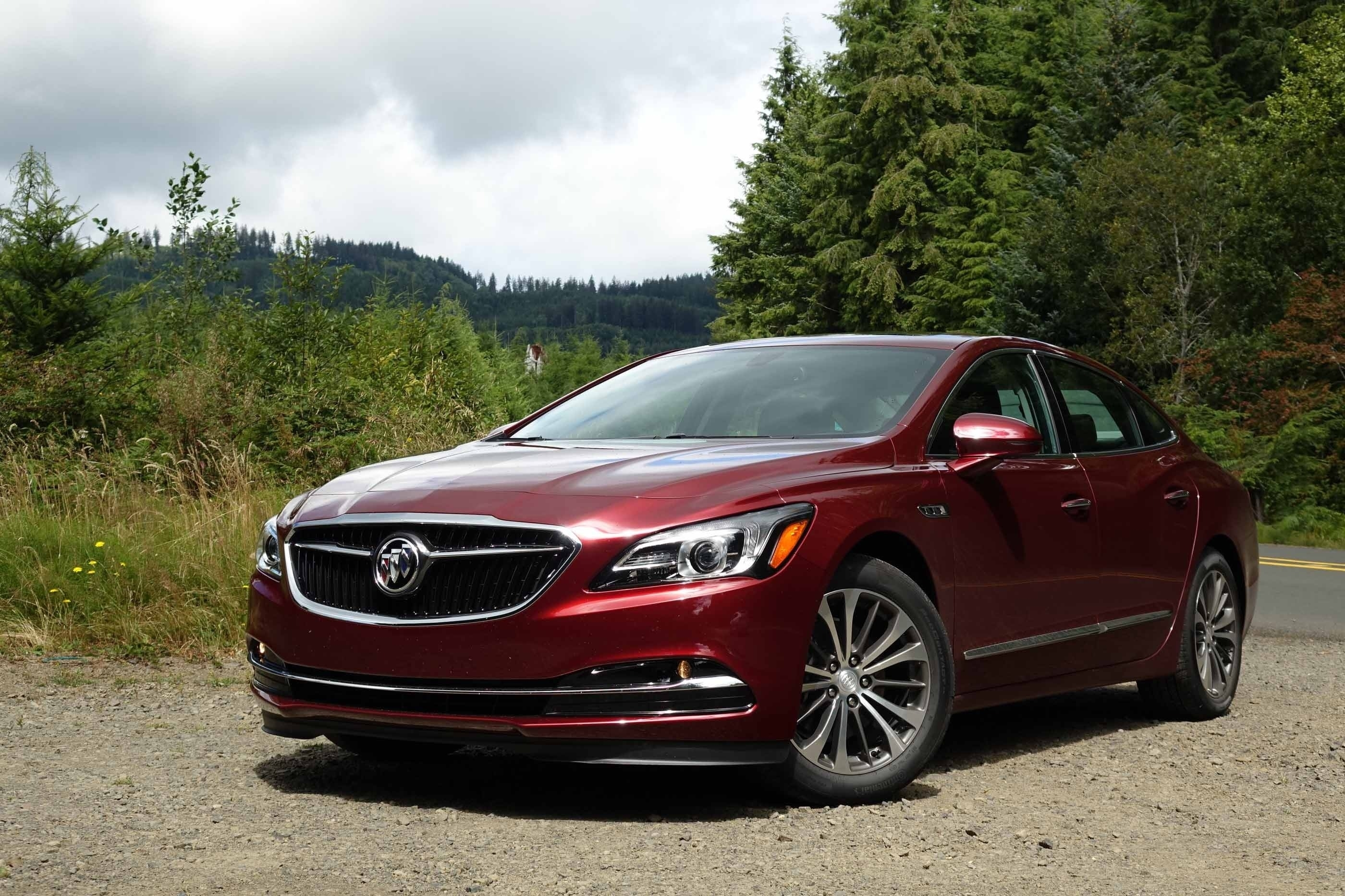 17 The Best 2019 Buick Lesabre First Drive