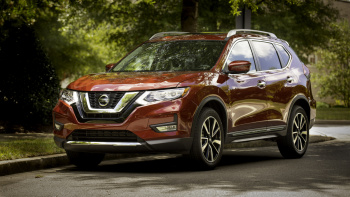 17 The Best 2019 Nissan Rogue Hybrid New Review