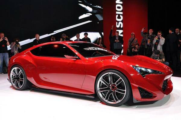 17 The Best 2019 Scion Frs Release Date and Concept