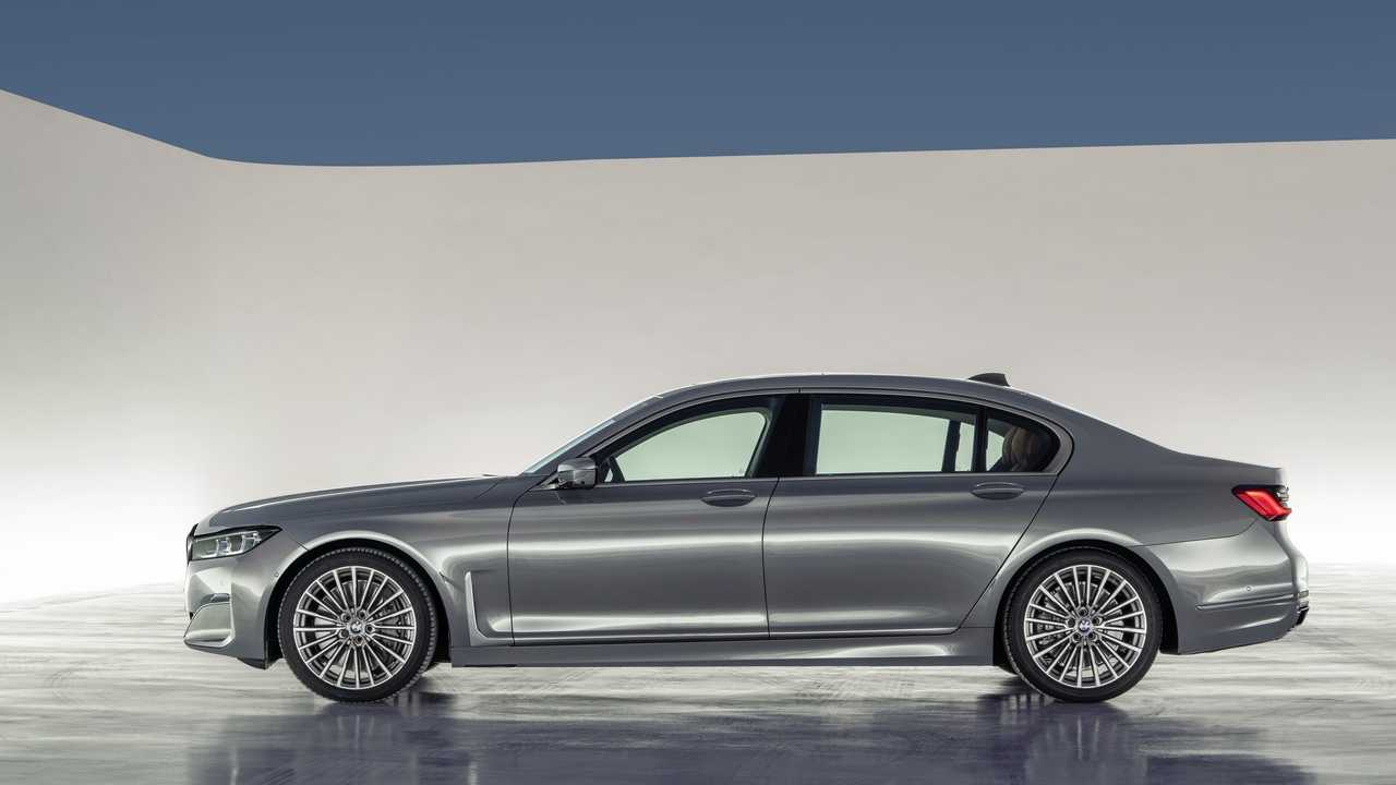 17 The Best 2020 BMW 750Li Concept