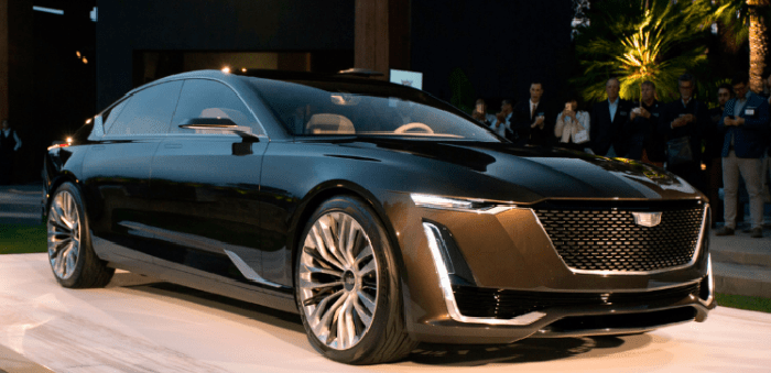 17 The Best 2020 Cadillac Elmiraj History