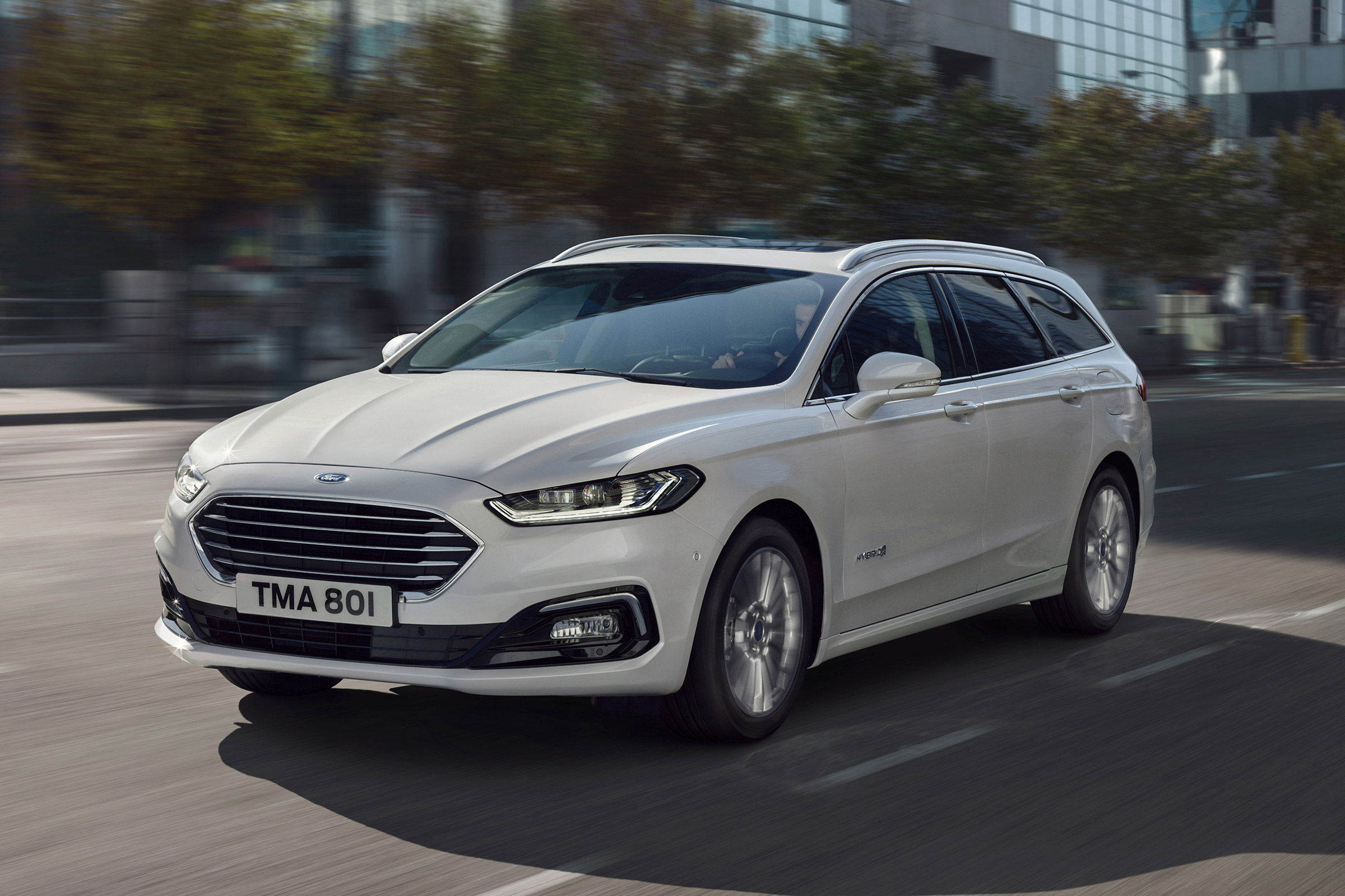 17 The Best 2020 Ford Mondeo Vignale Prices