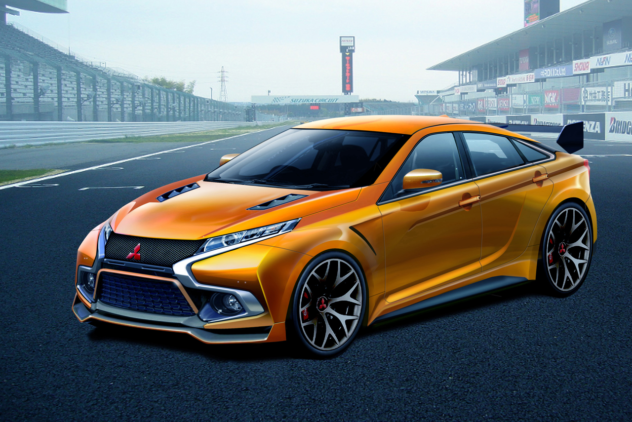 17 The Best 2020 Mitsubishi Lancer EVO XI New Concept